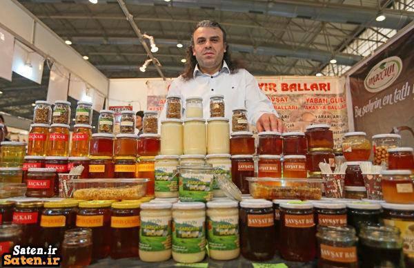گران ترین عسل دنیا قیمت عسل زرد فروش عسل زرد فروش عسل بسیار مرغوب عسل طبیعی عسل زرد عسل بسیار مرغوب زنبوردار خواص عسل