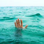"""سکانسی که """"الناز شاکردوست"""" به جای فیلم ، واقعا غرق شد + عکس"""