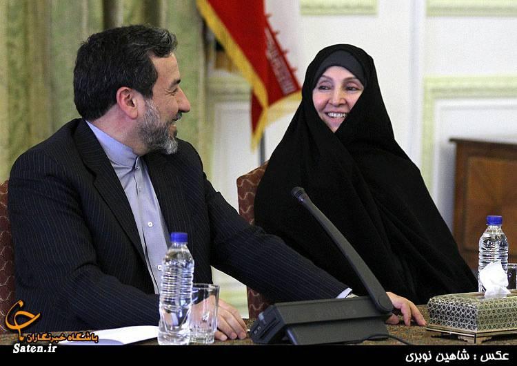 مرضیه افخم مرضیه افخم سخنگوی وزارت خارجه ازدواج کرد + عکس