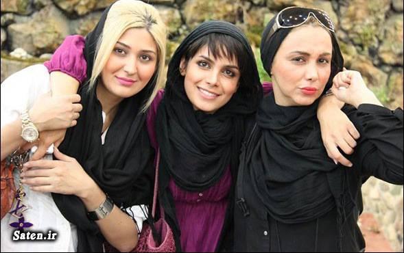 """ماجرای سیلی زدن """"محمد رضا شریفی نیا"""" برگوش یک دختر بازیگر + عکس"""