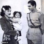 """از """"فوزیه"""" تا """"فرح"""" تمام همسران محمدرضا شاه پهلوی  + عکس"""