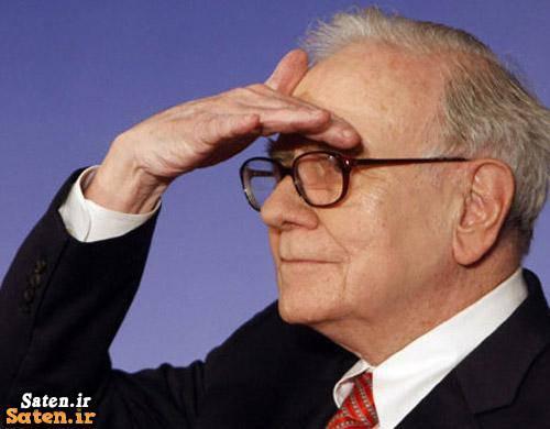 وارن بافت موفقیت در سهام موفقیت در بورس روش وارن بافت راز موفقیت وارن بافت ثروت وارن بافت ترفند وارن بافت ترفند سهام ترفند بورس بیوگرافی وارن بافت آموزش سهامدار