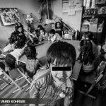 """گزارشی تکاندهنده از """"فروش کودکان"""" در ناف تهران + عکس"""