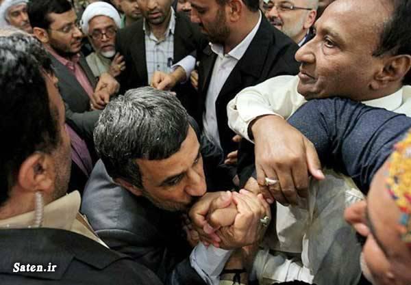 عکس لو رفته سیاسی عکس عجیب سیاسی عکس جالب سیاسی بوسیدن هاشمی رفسنجانی بوسیدن حسن روحانی