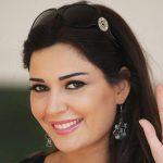 """انتخاب """"سیرین عبدالنور"""" به عنوان زیباترین زن لبنان در ۲۰۱۳  + عکس و بیوگرافی"""