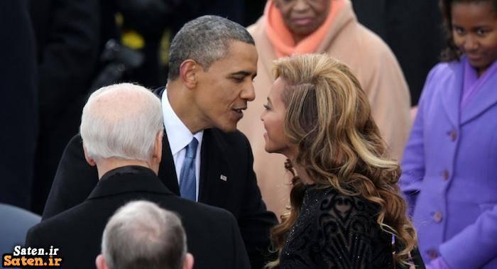 همسر بیانسه همسر باراک اوباما معشوقه باراک اوباما لو رفته بیانسه لو رفته باراک اوباما شوهر بیانسه زن باراک اوباما بیوگرافی بیانسه بیوگرافی باراک اوباما باراک اوباما متولد