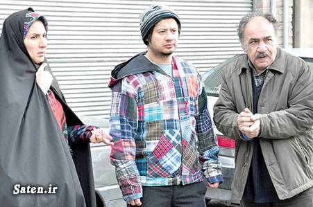 دانلود فیلم جدیدعلی صادقی 93