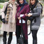 دو بازیگر زن مشهور ایرانی خواهر هستند ، که نمی دونستید! + عکس