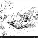 آمانو: اقدامات انجام شده ایران گام مثبتی رو به جلو است! / طنز