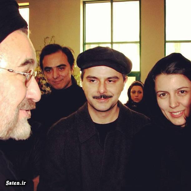 همسر لیلا حاتمی فیسبوک لیلا حاتمی شوهر لیلا حاتمی اینستاگرام لیلا حاتمی