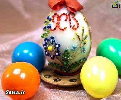 [categoriy],تزیین تخم مرغ عید 92 - آکا,تزیین تخم مرغ, تخم مرغ هفت سین