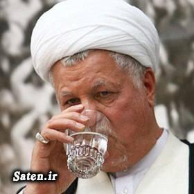 هاشمی رفسنجانی فرماندار بندرلنگه سخنرانی هاشمی رفسنجانی