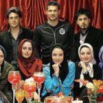 """جشن تولد همزمان برای """"علی دایی"""" و """"محمدرضا گلزار"""" + عکس"""