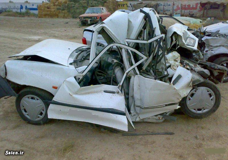 مشخصات پراید قیمت پراید عکس پراید سانحه پراید تصادف پراید پراید پر حادثه ترین خودرو پر تصادف ترین خودرو امنیت پراید
