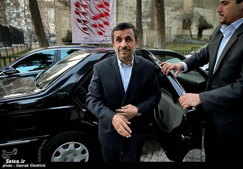 نمایشگاه احمدی نژاد ماشین احمدی نژاد شغل احمدی نژاد خودرو احمدی نژاد