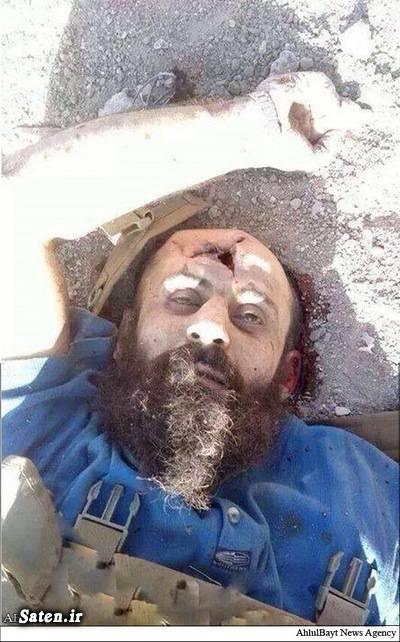 عکس عجیب عکس جالب تک تیرانداز تروریستهای تکفیری تروریست عربستانی اخبار حوادث