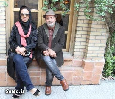 همسر سیروس مقدم همسر الهام غفوری شوهر الهام غفوری سریال پایتخت زن سیروس مقدم خانواده سیروس مقدم بیوگرافی سیروس مقدم بیوگرافی الهام غفوری