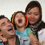 """عکس پدر زن و مادر زن تایلندی """"یوسف تیموری"""" + بیوگرافی"""