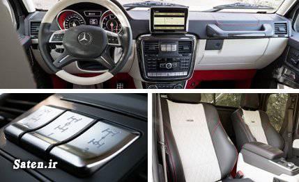 مشخصات مرسدس بنز مشخصات G63 AMG 6×6 قیمت مرسدس بنز قیمت G63 AMG 6×6 فروش Benz G63 AMG 6×6 G63 AMG 6×6