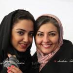 """عکس های زیبا و جدید از """"آناهیتا همتی"""" + بیوگرافی و مصاحبه"""