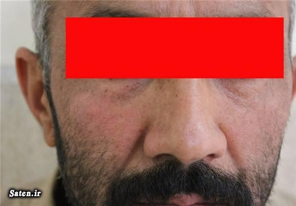 قتل در فشم قاتل افغانی افغانی قاتل اخبار قتل اخبار حوادث