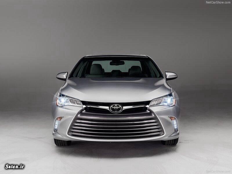 مشخصات تویوتا کمری مشخصات 2015 Toyota Camry قیمت ر قیمت تویوتا کمری فروش تویوتا کمری فروش 2015 Toyota Camry تویوتا کمری جدید 2015 Toyota Camry
