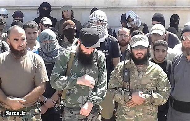 محمد محمود عمر الدلیمی گروه تروریستی داعش داعش الرمادی ابوهاجر