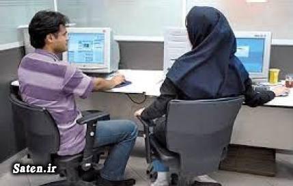 طلاق توافقی زناشویی روابط محل کار روابط زن و مرد روابط دختر و پسر رابطه جنسی در محیط کار