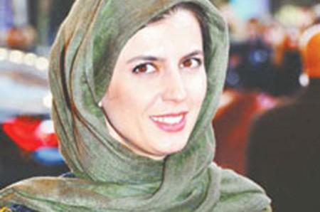 مهناز افشار لیلا حاتمی در کن لیلا حاتمی در خارج لیلا حاتمی عکس مهناز افشار جشنواره کن