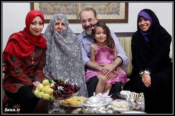 همسر محمد خاتمی منزل محمد خاتمی محمد خاتمی زن محمد خاتمی خانه محمد خاتمی