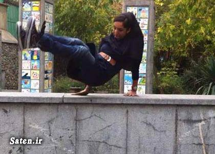 ورزش دختران تهرانی ورزش پارکور رقص دختران تهرانی رقص پارکور دختران رقص پارکور دختران تهرانی