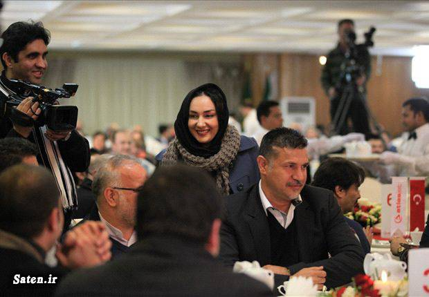 هانیه توسلی مهمانی هانیه توسلی مهمانی علی دایی شرکت هواپیمایی اطلس جت ترکیه جشن هانیه توسلی جشن علی دایی