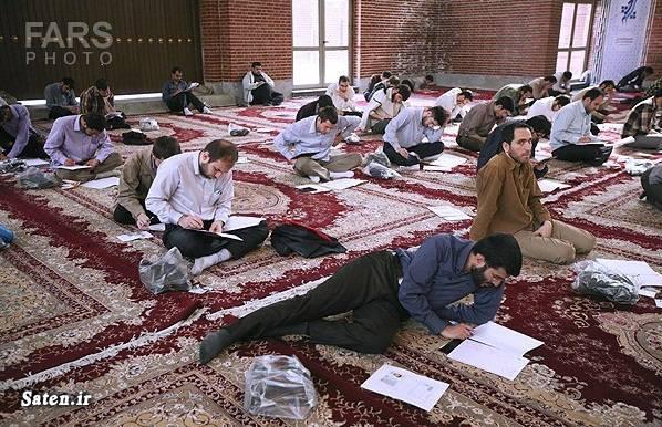 مدرسه عالی شهید مطهری عکس حوزه علمیه حوزه علمیه امتحان حوزه علمیه آزمون ورودی حوزههای علمیه
