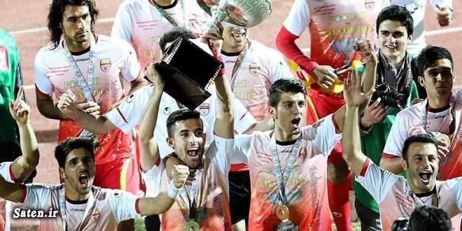 کم امتیازترین تیم قهرمانی فولاد خوزستان پرامتیازترین تیم آمار لیگ برتر آمار جام خلیج فارس