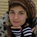 سایه مقدسی دانش آموز نخبه ایرانی در آلمان درگذشت + عکس