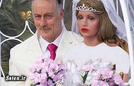 همسر مصنوعی عروس عجیب زن مصنوعی دختر مصنوعی ازدواج عجیب