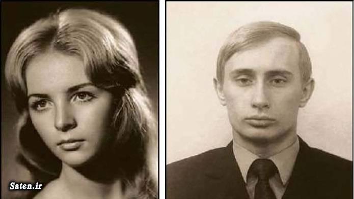 همسر رئیس جمهور روسیه همسر پوتین لیودمیلا پوتین لیودمیلا زن پوتین رئیس جمهور روسیه Lyudmila Putina