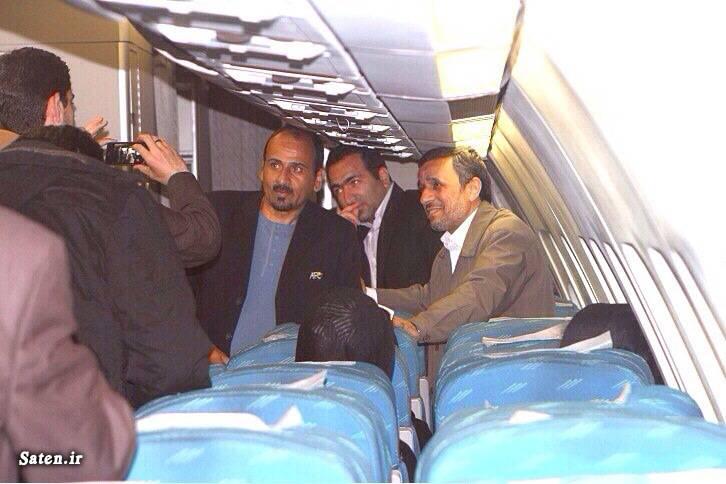 یادگاری احمدینژاد هواپیما احمدینژاد جدید احمدینژاد