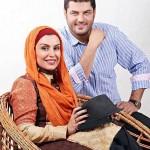 جزییات ازدواج ماه چهره خلیلی بازیگر کلاه پهلوی + عکس
