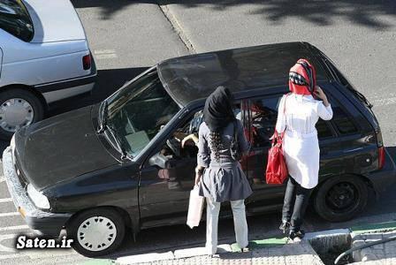 مزاحم نوامیس دبیرستان دخترانه فرزانگان حکم شلاق