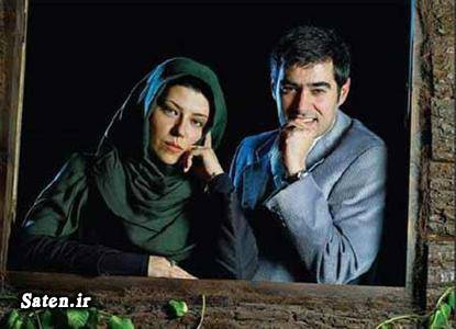 همسر شهاب حسینی بیوگرافی همسر شهاب حسینی بیوگرافی شهاب حسینی بیوگرافی پریچهر قنبری