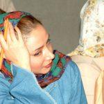 هشدار به بازیگر زن معروف سینمای ایران + عکس