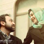 گفتگو با آرش مجیدی و همسرش میلیشا مهدی نژاد + عکس فرزندشان