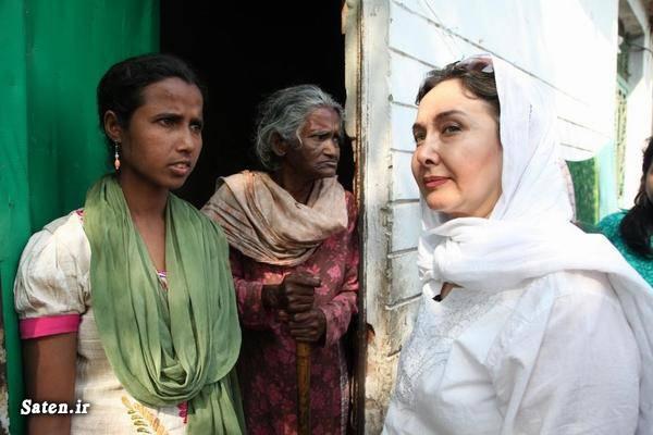 کتایون ریاحی در خارج خصوصی کتایون ریاحی بازیگر ایرانی