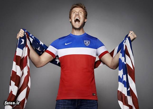 هواداران فوتبال طراحی پیراهن تیم ملی تیم ملی آمریکا پیراهن فوتبال