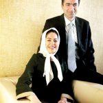 گفتوگو با ثروتمندترین زن آهنین ایران! + عکس