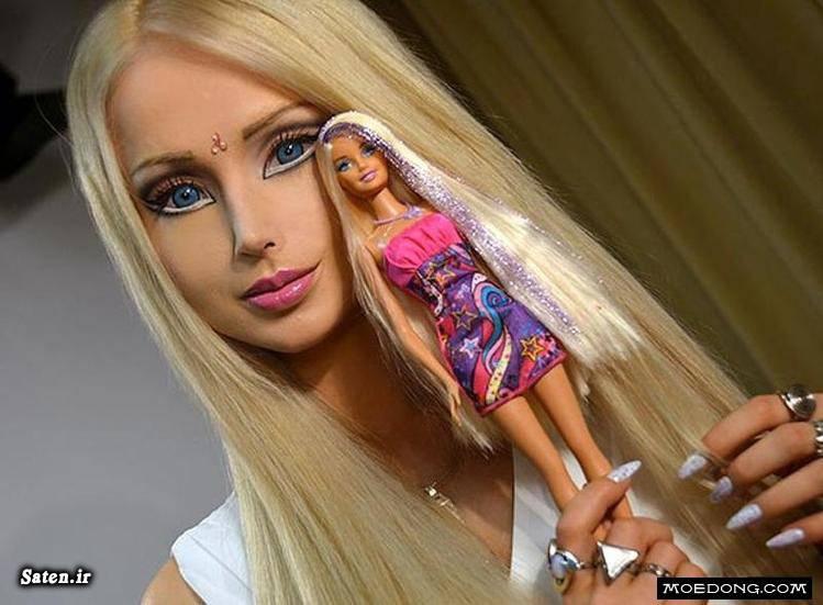 والری لوکیانوا مرد باربی عروسک کن عروسک باربی زن باربی دختر باربی پسر باربی باربی