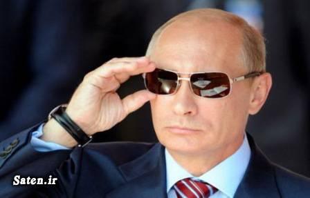 کاخ کرملین زن پوتین دیمیتری مدودف حقوق ریس جمهور بیوگرافی ولادیمیر پوتین