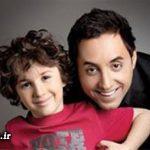 بیوگرافی و مصاحبه با امیر حسین رستمی + عکس همسر و فرزند
