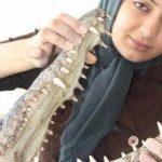 زن ایرانی تیتر اول روزنامه ها و رسانه های خارجی + تصاویر